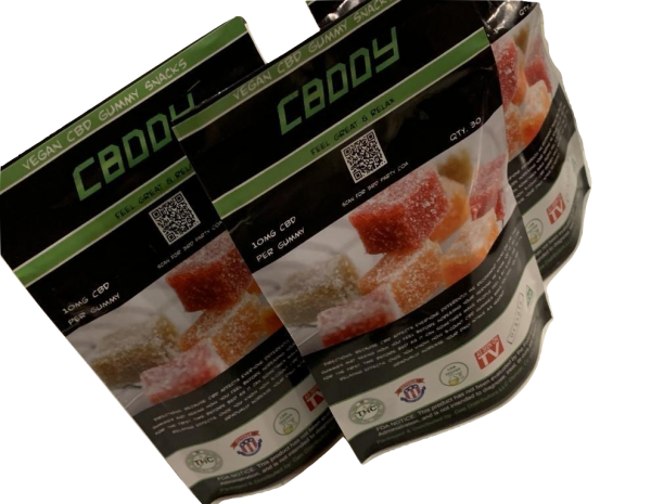 wholesale cbd gummies