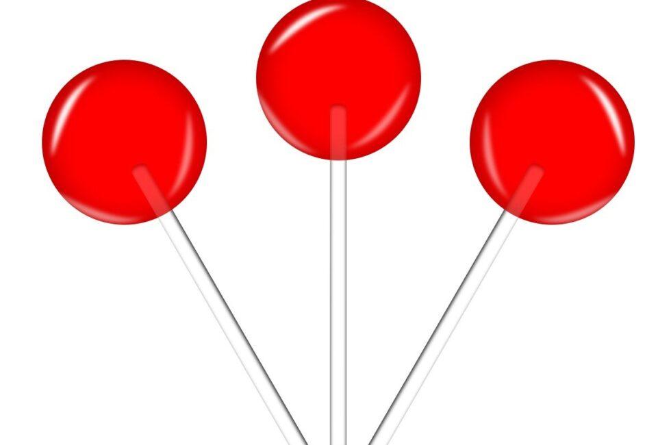 CBD Lollipop 30mg | Best CBD Lollipop Online Store | CBDDY.COM