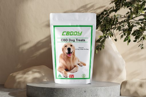 CBD Dog Treats | Organic CBD for Dogs | CBD Dog treats for Anxiety