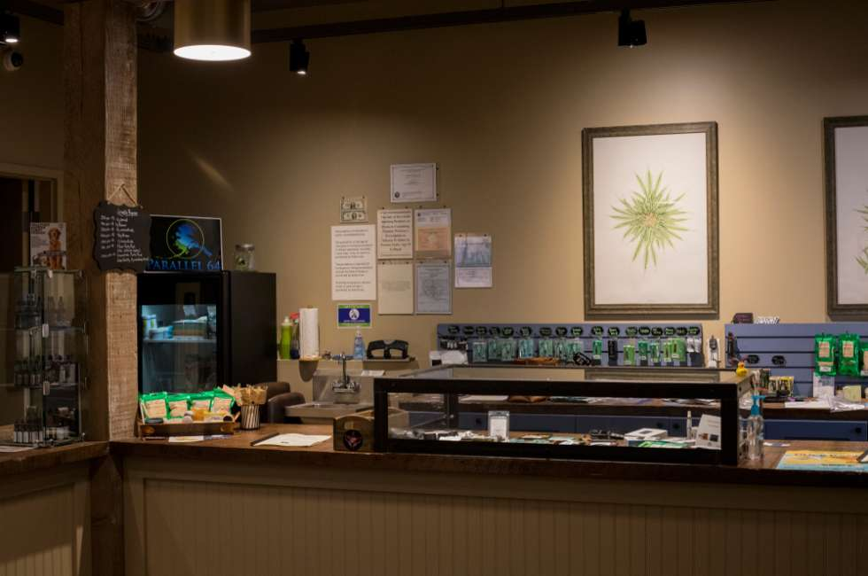 A Clean CBD Shop is a More Profitable One