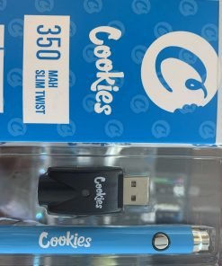 cookies vape battery