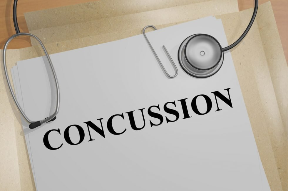 Could Concussion Symptoms be treated with cbd